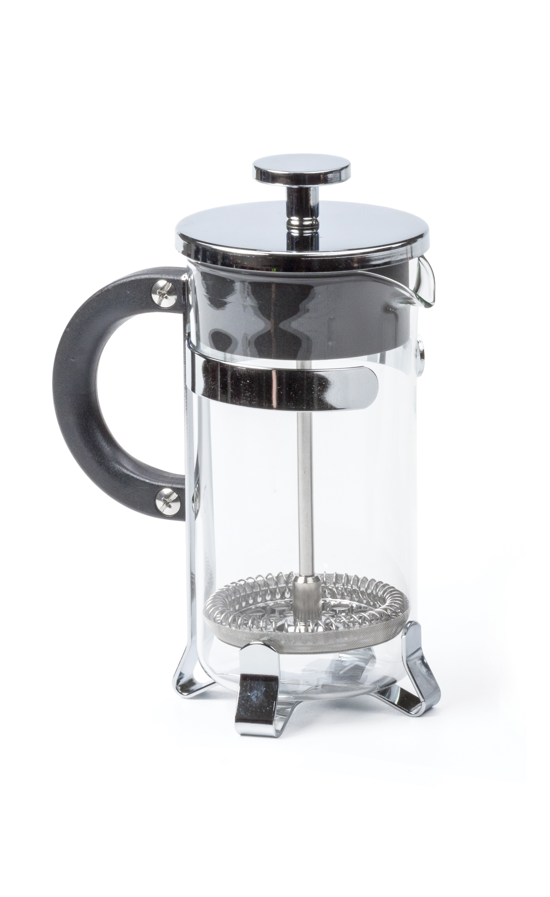 RSVP Endurance French Press – 3 cup (14 oz.)