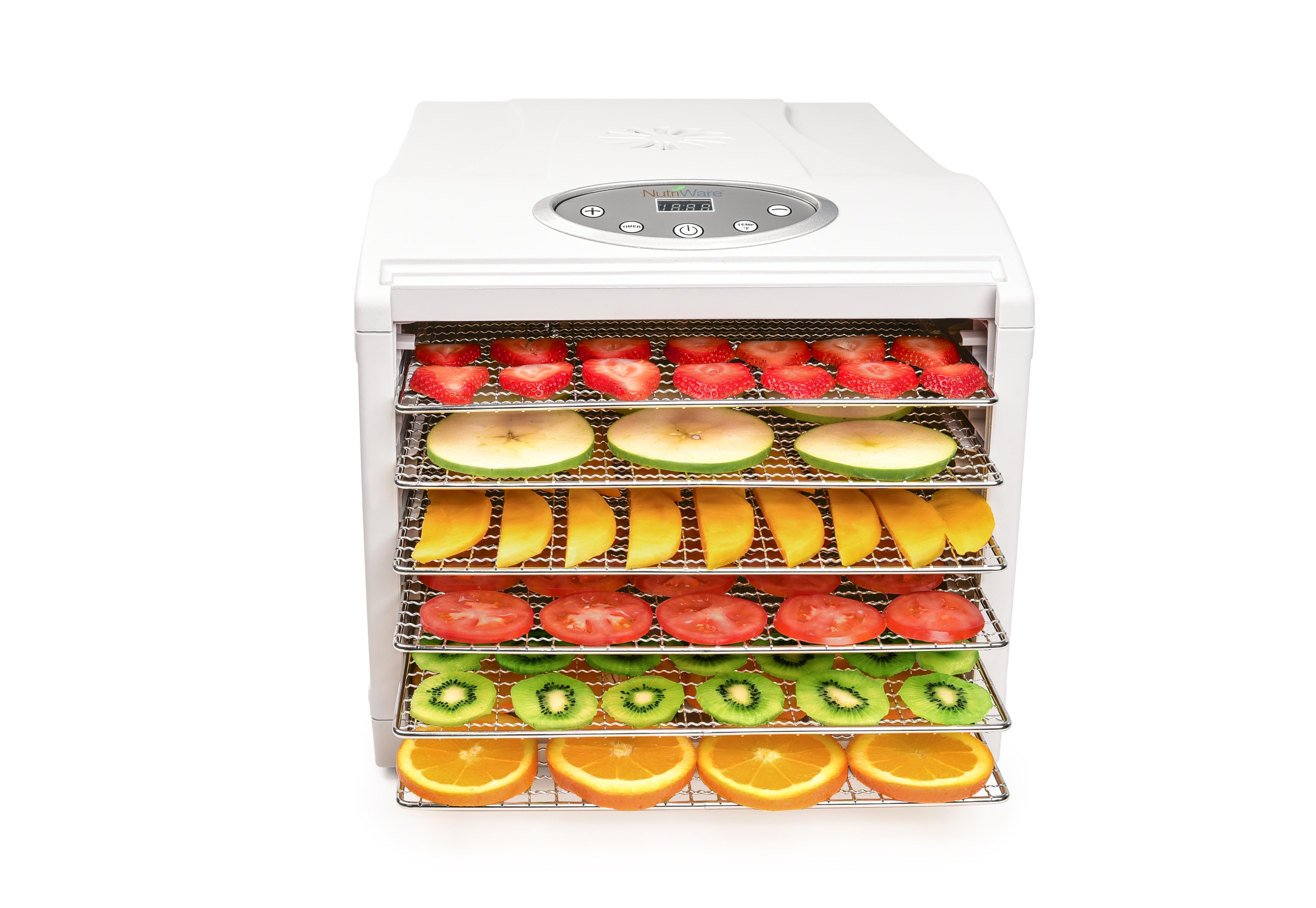 NutriWare  Extra Large Digital Food Dehydrator